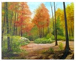 cathedral woods - 16x20.jpg