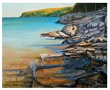 little cove - 16x20.jpg